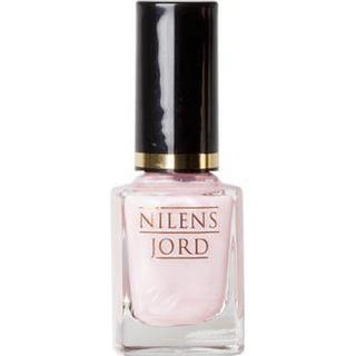 Nilens Jord Nail Polish #661 Light Rose Pearly 12ml