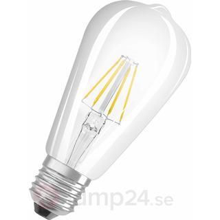 Osram Ledison Classic ST 60 LED Lamp 6W E27