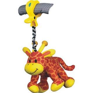 Playgro Noah's Ark Wiggling Friend Giraffe