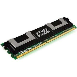 Kingston Valueram DDR2 667MHz 8GB ECC System Specific (KVR667D2D4F5/8G)