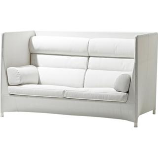Cane-Line Diamond Highback 2-seat Sofa