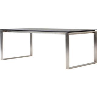Cane-Line Edge 210x100cm Spisebord