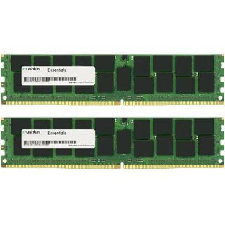 Mushkin Essentials DDR4 2133MHz 2X4GB (997182)