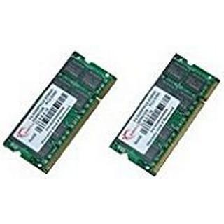 G.Skill Standard DDR2 667MHz 2x1GB (F2-5300PHU2-2GBSA)