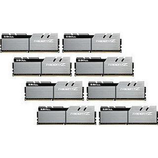 G.Skill Trident Z DDR4 3200MHz 8x16GB (F4-3200C16Q2-128GTZSK)