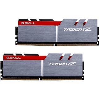 G.Skill Trident Z DDR4 4133MHz 2x8GB (F4-4133C19D-16GTZA)