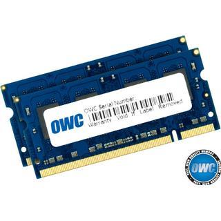 OWC DDR2 667MHz 6GB (OWC5300DDR2S6GP)