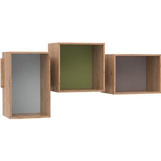 We Do Wood SJ Bookcase Boghylde