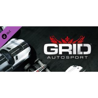 Grid Autosport: Black Edition Pack