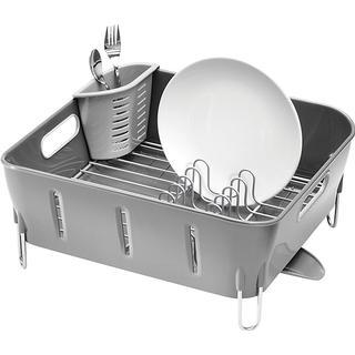Simplehuman KT110 Compact Dish Opvaskestativ