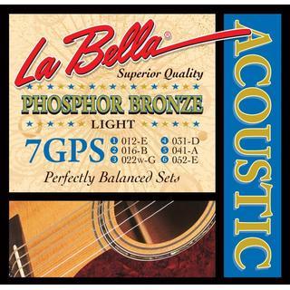 La Bella 7GPM 12-52