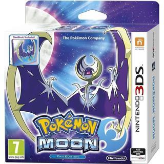 Pokémon Moon - Fan Edition
