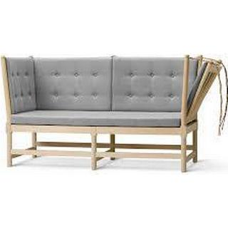 Fredericia Spoke-Back 197cm Sovesofa 2 pers.