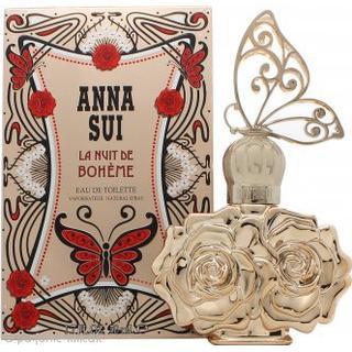 Anna Sui La Nuit de Bohème EdT 50ml