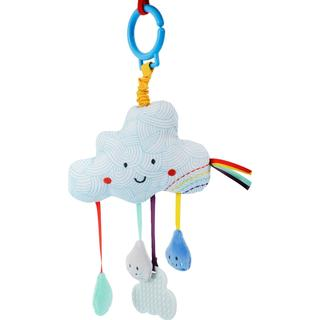 East Coast Nursery Say Hello Cloud Stroller Toy