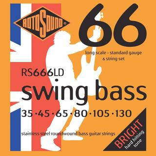 Rotosound RS666LD