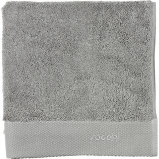 Södahl Comfort Håndklæde Grå (40x60cm)
