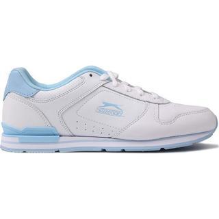 Slazenger Classic White/Pow Blue