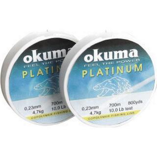 Okuma Fishing Platinum 0.30mm 12110m