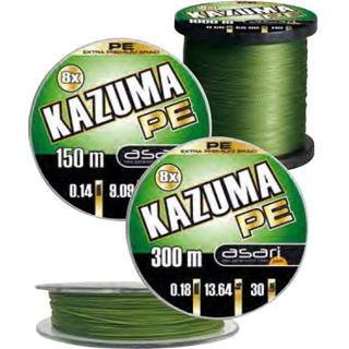 Asari Kazuma 8X PE 0.50mm 1000m