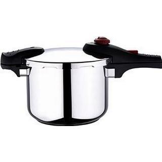 Bergner Gothia Pressure Cooker 6L