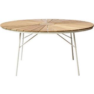 Cinas Hard & Ellen Ø150cm Spisebord