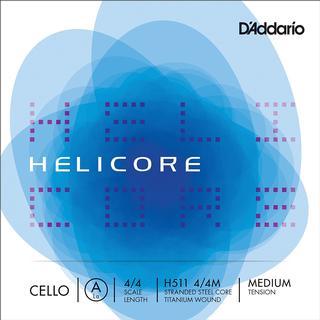 D'Addario H511 4/4M
