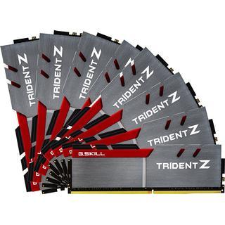 G.Skill Trident Z DDR4 3200MHz 8x8GB (F4-3200C15Q2-64GTZ)