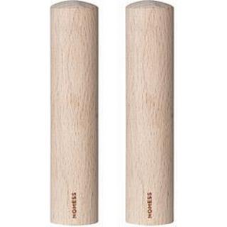 Nomess Copenhagen Wood Hooks Jakkekroge