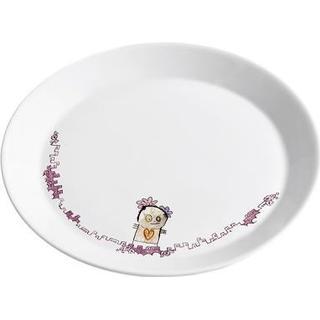 Aida Poul Pava Desserttallerken 2 stk