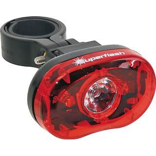 Smart Superflash Rear Light
