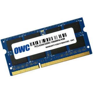 OWC DDR3 1066MHz 4GB for Apple (OWC8566DDR3S4GB)