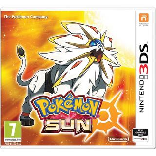 Pokémon Sun