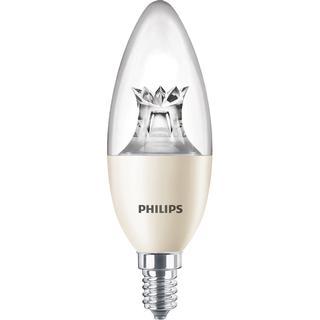 Philips Candle LED Lamp 8W E14