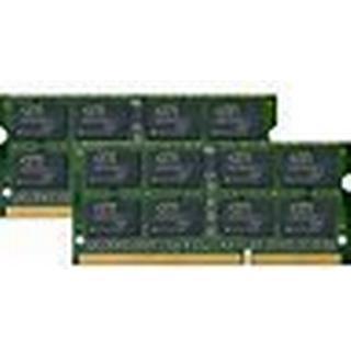 Mushkin Essentials DDR3 1600MHz 2x4GB (997030)