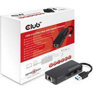 Club 3D CSV-1430
