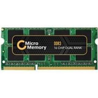MicroMemory DDR3L 1600MHz 8GB System specific (MMA1108/8GB)