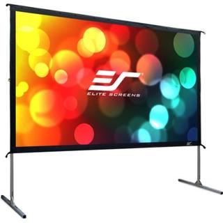 """Elite Screens Yard Master 2 Front Projection (16:9 120"""" Portable)"""