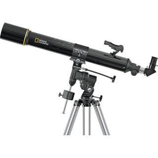National Geographic Refractor Telescope 90/900 EQ3