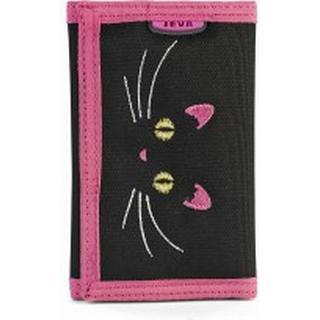 Jeva Wallet - Black Cat