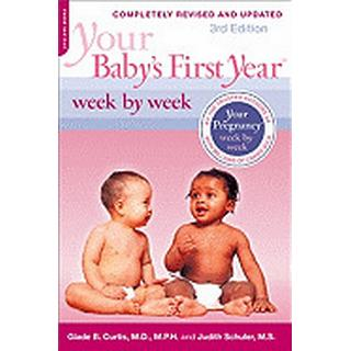 your babys first year week by week