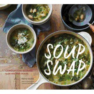 soup swap comforting recipes to make and share