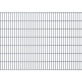 vidaXL 2D Garden Fence Panels 20mx143cm