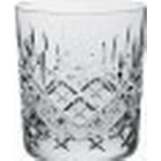 Royal Scot Crystal London Old Fashioned Tumblerglas 33 cl 2 stk