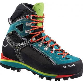 Salewa Condor Evo GTX W - Black/Blue