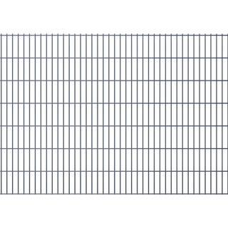 vidaXL 2D Garden Fence Panels 30mx143cm