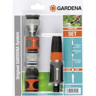 Gardena System Basissæt