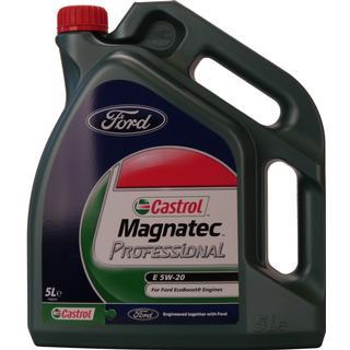 Castrol Magnatec Professional E 5W-20 5L Motorolie