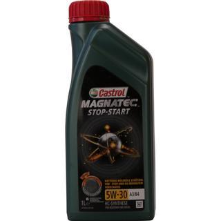 Castrol Magnatec Stop/Start 5W-30 A3/B4 1L Motorolie