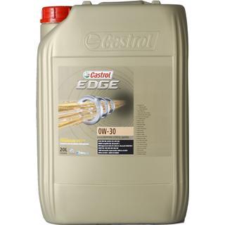 Castrol Edge Titanium FST 0W-30 20L Motorolie
